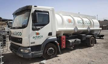 tratamiento y reciclado de Aguas
