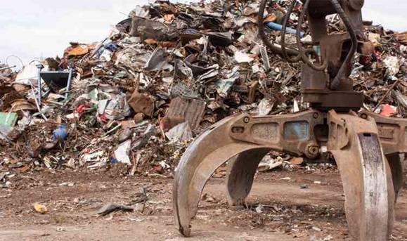 vertedero regularizaciones-políticas medioambientales
