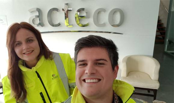 Consejeros Seguridad ACTECO 2017