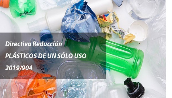 Directiva sobre plasticos solo uso