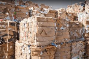 Gestión de residuos en Zaragoza