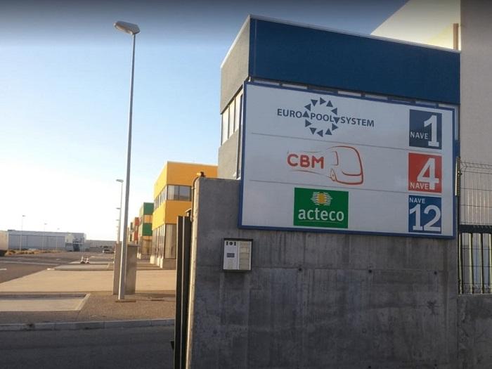 Gestion de residuos peligrosos en Zaragoza