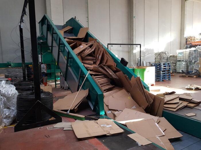 Gestión de residuos en zaragoza - Acteco