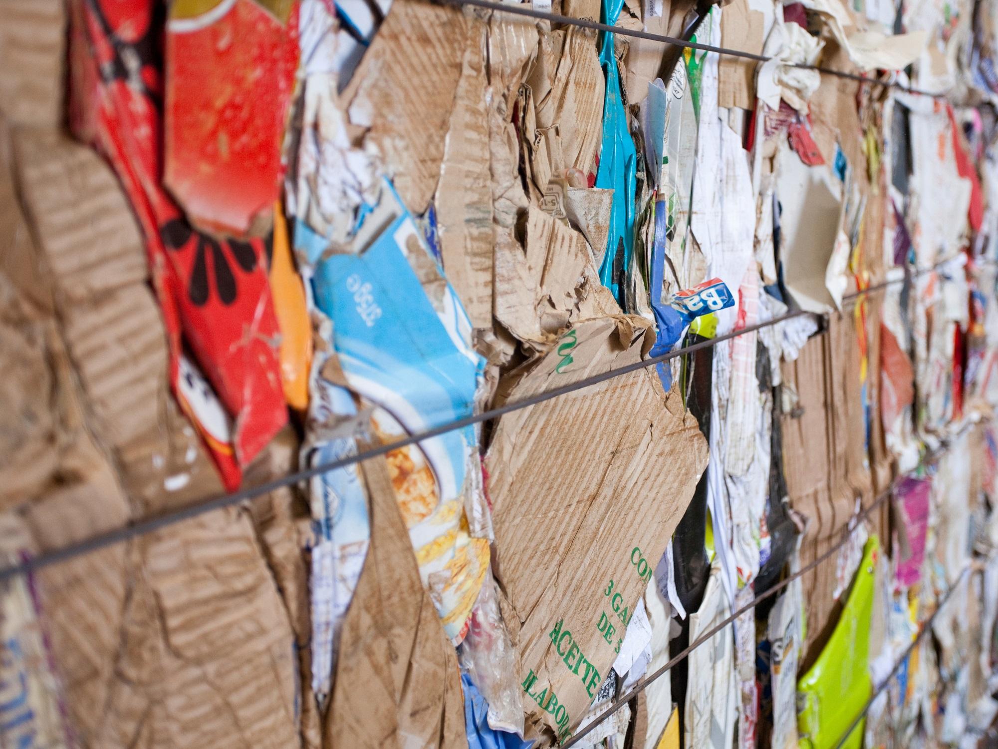Acteco Algeciras - Gestión de residuos en Algeciras (Cádiz)