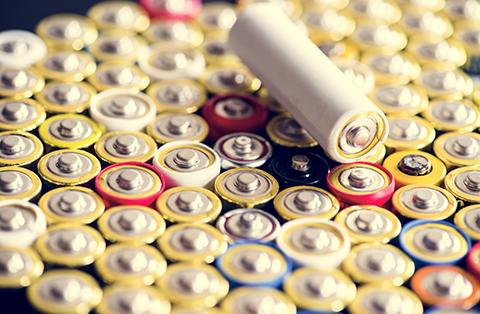 Real decreto reciclaje pilas y baterias