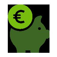 Ahorro de costes administrativos