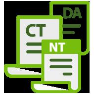 Creación y gestión de toda la documentación ambiental